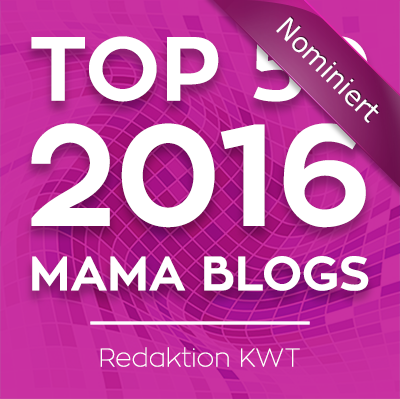 TOP 50 MAMA BLOGS