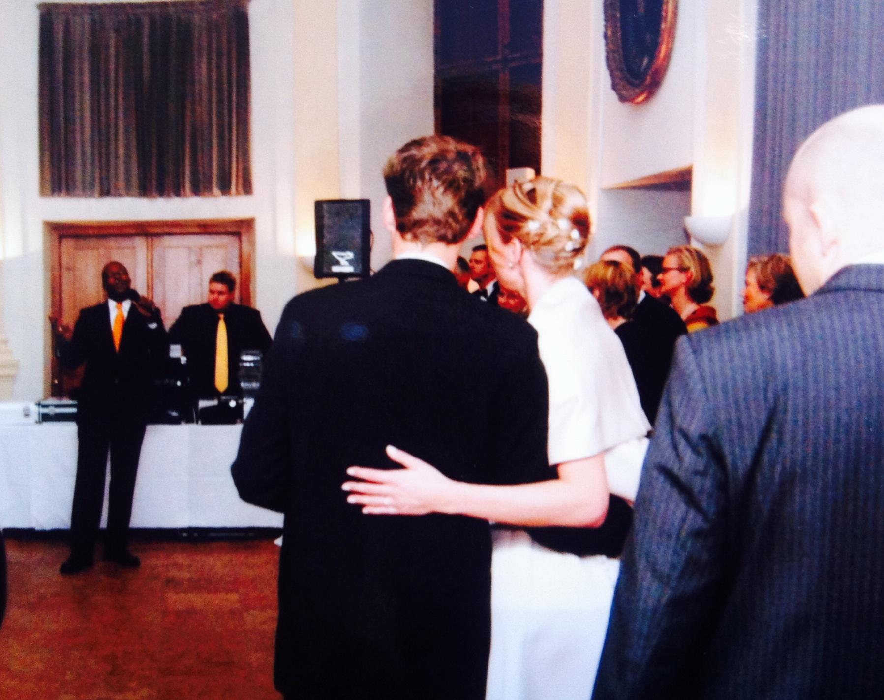 David.Hochzeit