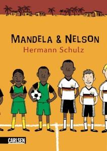 Mandela & Nelson