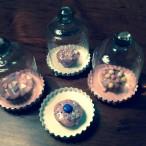 Königliche Muffins