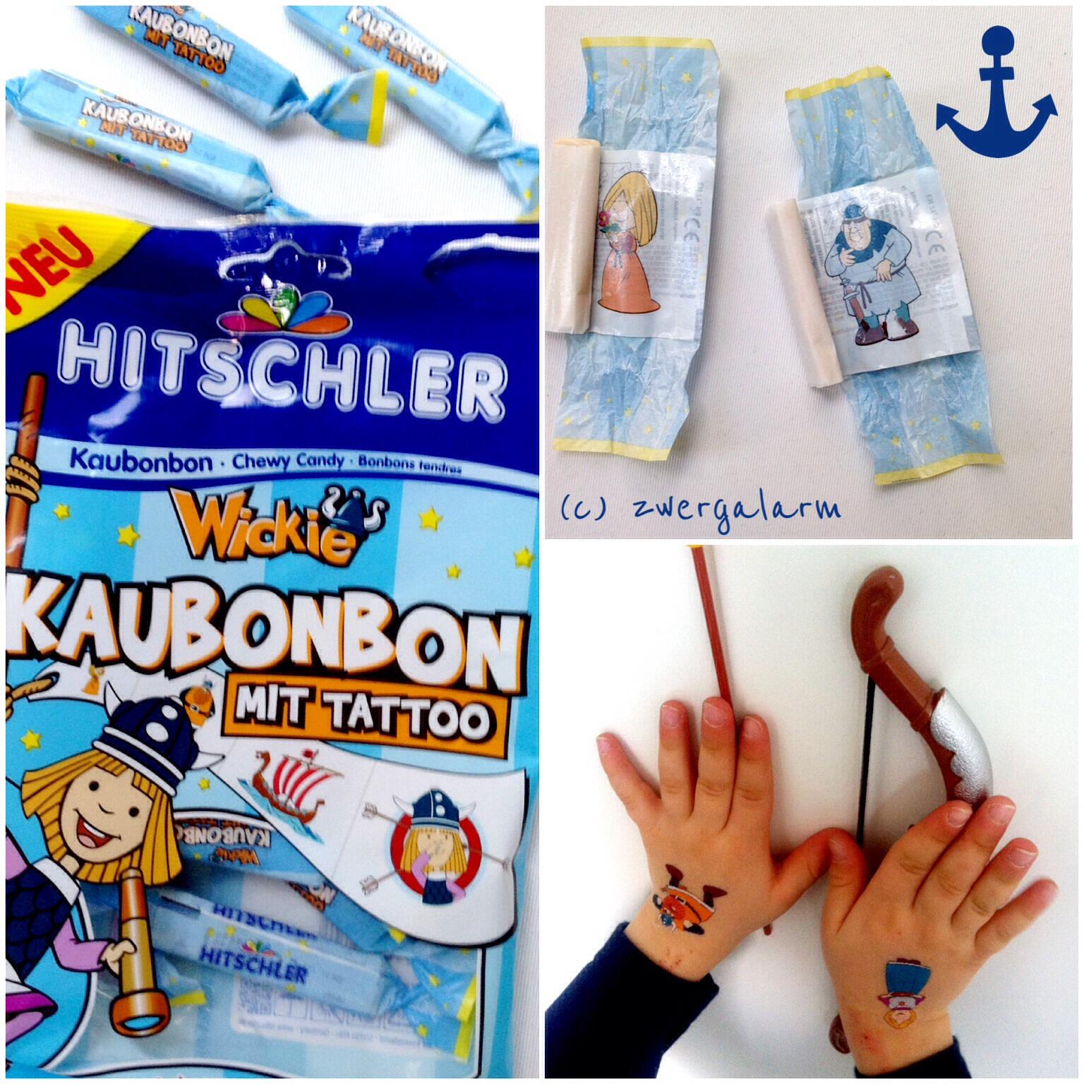 Hirschler Kaubonbons
