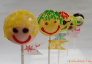 Brause Lolly