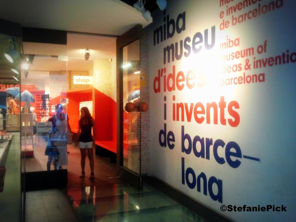 Miba Museum Barcelona