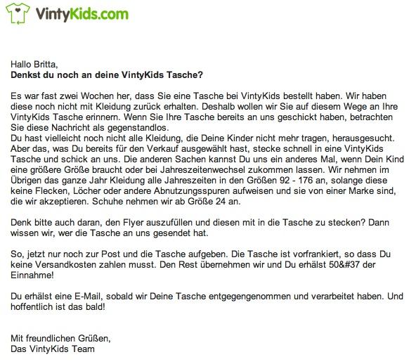 zwergalarm-VintyKids-Anschreiben
