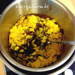 zwergalarm-Zwergen-Schmaus-Schoko-Crossies-Cornflakes