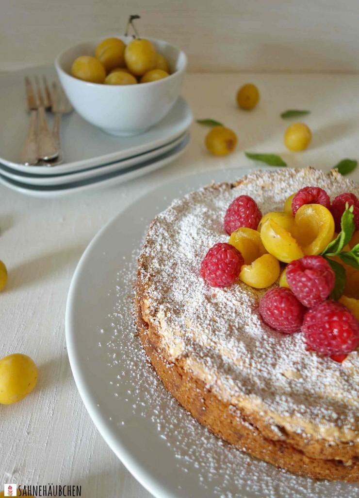 zwergalarm-zwergen-schmaus-mirabellenkuchen-Kuchen