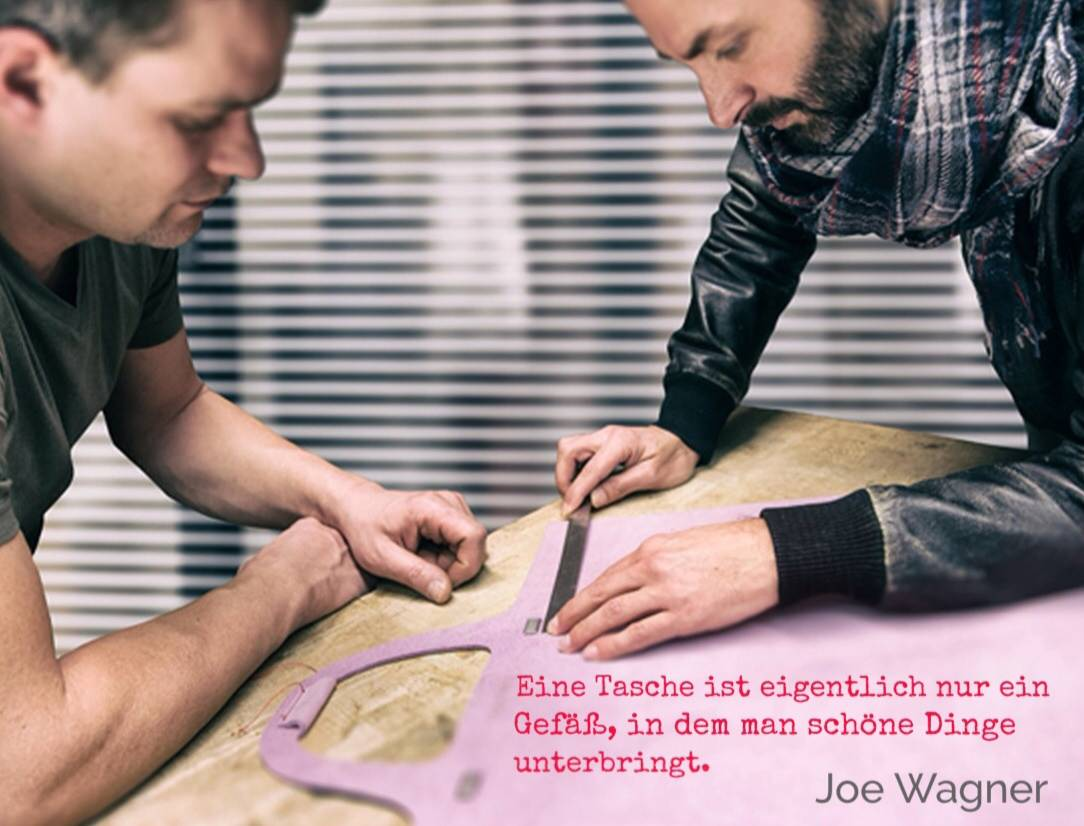 zwergalarm-Haben-wollen-Amorous-Rapture-Joe-Wagner-Zitat-2