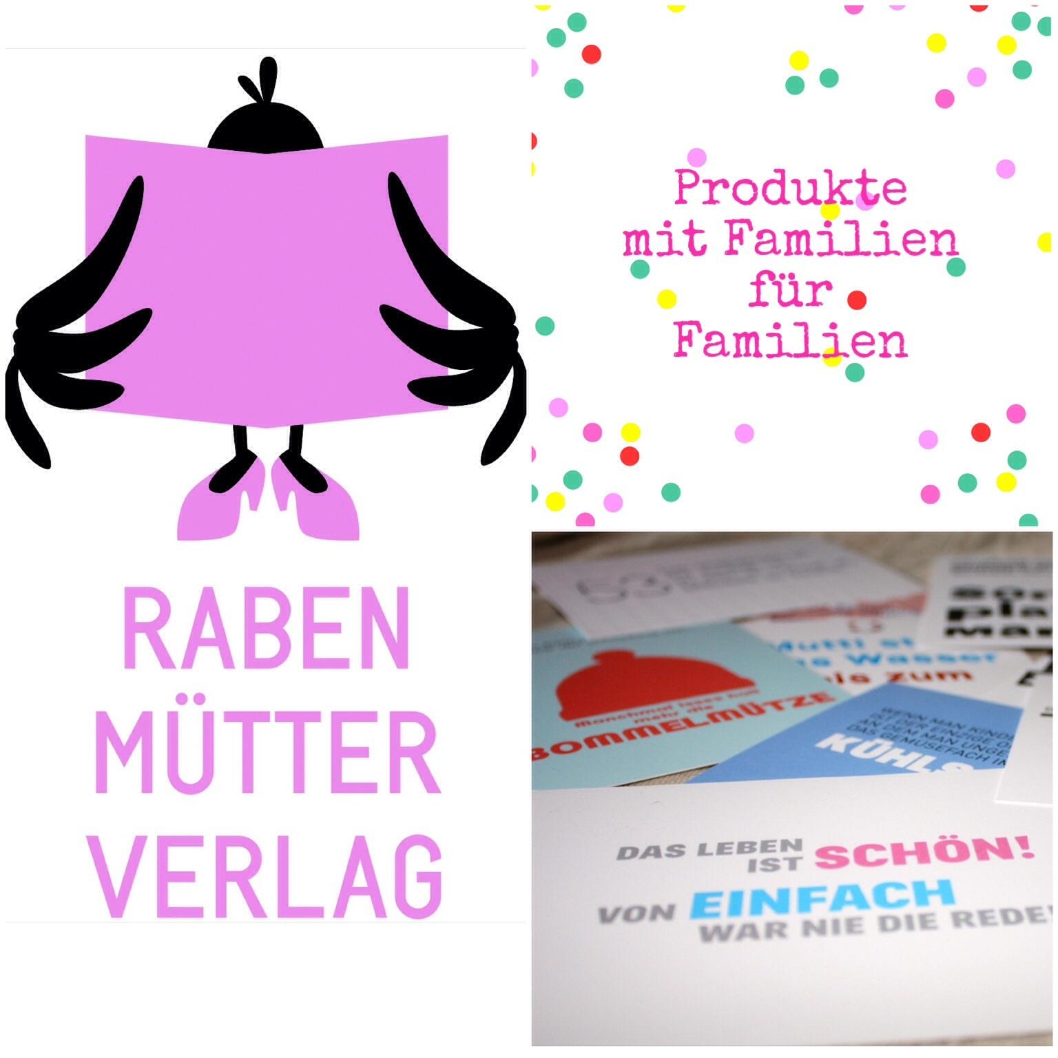 Rabenmuetter-Verlag