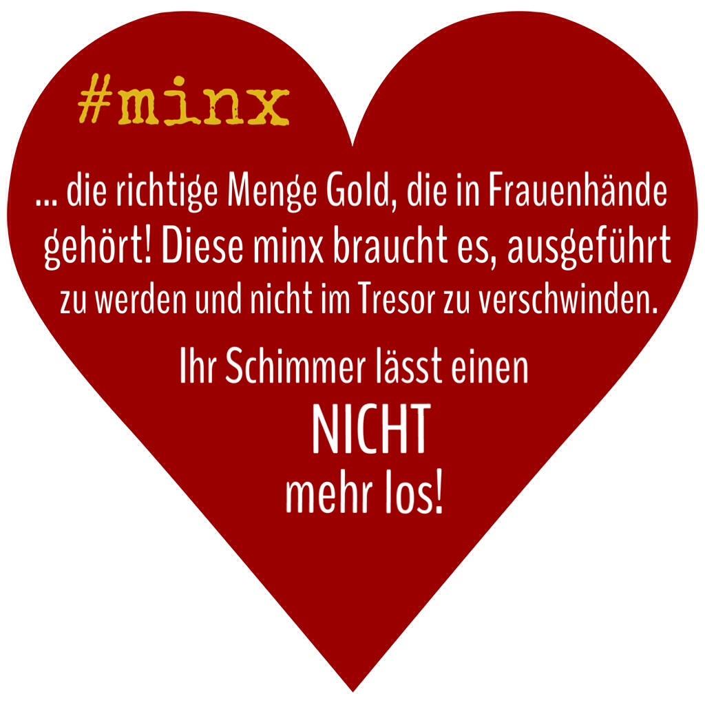 minx-Gewinnspiel